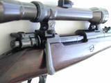 Mauser Oberndorf Sporter Type G, 9.3x62 Magnum - 4 of 12