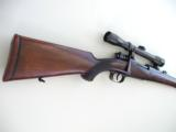Mauser Oberndorf Sporter Type G, 9.3x62 Magnum - 3 of 12
