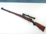 Mauser Oberndorf Sporter Type G, 9.3x62 Magnum - 1 of 12