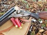 Midland Gun Company hammer 12 ga pigeon