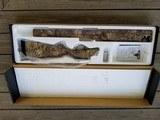 LNIB Browning Citori Mossy Oak waterfowl O/U