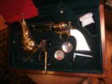 Buffalo Bill Commemorative .44 Cal Army Colt - 4 of 7