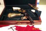 Buffalo Bill Commemorative .44 Cal Army Colt - 1 of 7
