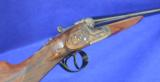 Garbi M100 20 Gauge Sidelock Shotgun 26
