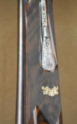 """P&V """"SELOUS"""" .470NE Double Rifle- 5 of 7"""