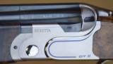Beretta DT11 Sporting 12GA 30
