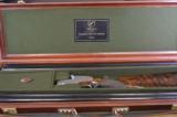 Grulla Royal 20GA/28GA Two Barrel Set 30