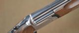 Perazzi MX12 Short Rib Sportibg 21GA 31 1/2
