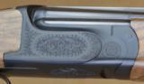 Perazzi MX20 Lusso Game Gun 20GA 29