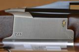 Browning Citori 725 Hi-Rib Sporting 12GA 32