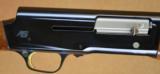Browning A5 Hunter 12GA 28