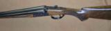 B. Rizzini Round Body Side by Side .410