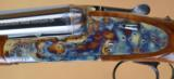 Dickinso Prestige Side-Lock Ejector 20GA SxS 30