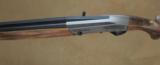 FABARM XLR5 Velocity Adj. Rib Sporting Silver 12GA 30