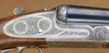 Grulla 216RL Side-Lock Ejector Game Gun 12GA 28