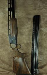 Perazzi MX2000RS Unsingle Trap Combo 12GA 31.5/34
