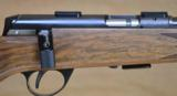 Anschutz 1727 Fortner Straightpull .22LR - 1 of 5