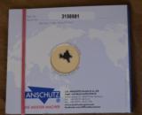 Anschutz 1727 Fortner Straightpull .22LR - 5 of 5