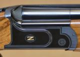 Zoli Z-Sport Blued Sporting 12GA 32