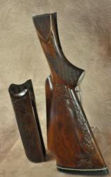 Krieghoff K32 Custom Stock & Forearm (1K32/MI) - 1 of 2