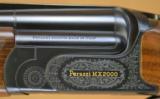 Perazzi MX2000/8 Sporting 12GA 32