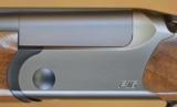 """Blaser F16 Game Gun 12GA 28"""" (252)"""