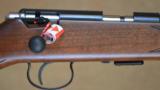 """Anschutz 1416D .22LR Rifle 23"""" (818)"""