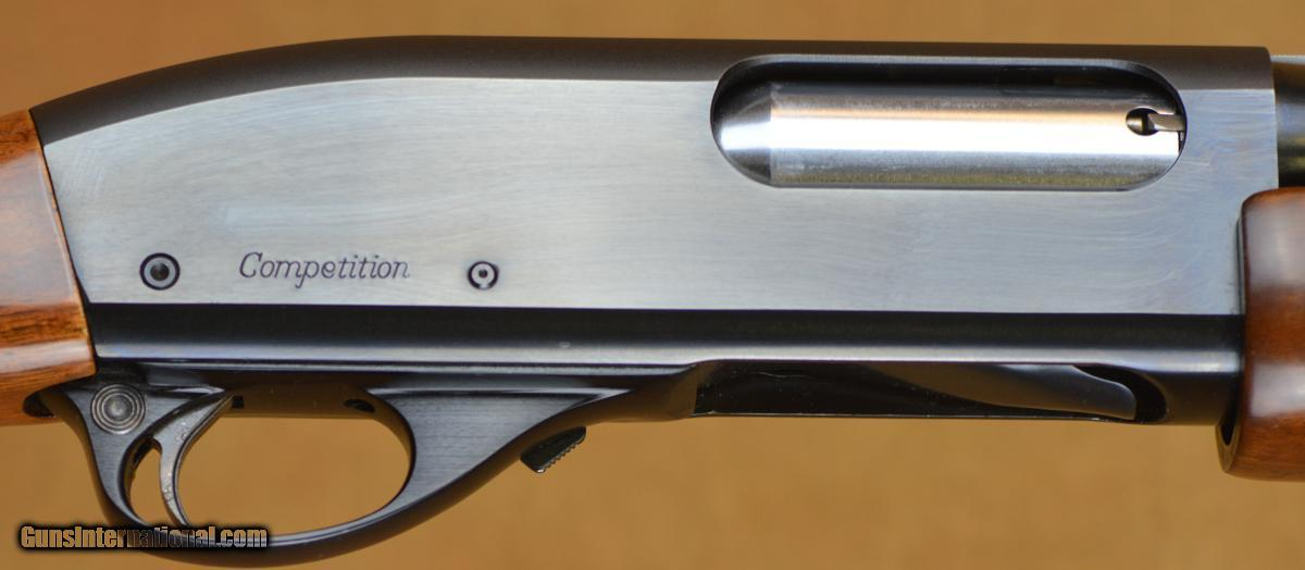 remington singles & personals How do i find out the date of manufacture for my 870 express using the serial number  remington's dating service accuracy is far from perfect.