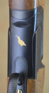 """Perazzi MX8 PSA Pro 2mm Ramped Sporting 12GA 31 1/2"""" (477) - 3 of 7"""