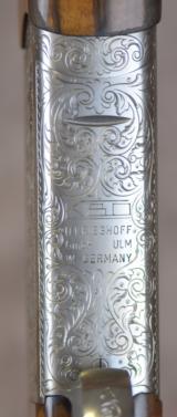 """Krieghoff K80 Super Scroll Skeet Special w/ Kolar Tubes 28"""" (511) - 7 of 8"""