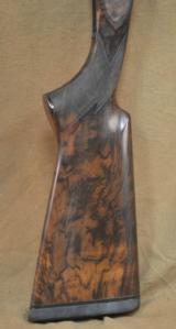 Perazzi MX8/20 SCO Side-Plate Stock & Two Forearms (SCOC) - 2 of 2
