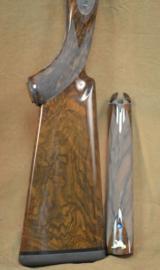 Perugini and Visini Maestro Pigeon Stock and Forearm 12GA (PV1) - 2 of 3