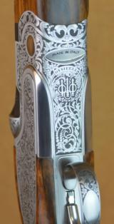 """Beretta DT11 EELL Sporting 12GA 32"""" (80W) Pre Owned - 2 of 7"""