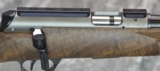 "Anschutz 1727 Fortner Canyon Creek Custom .17HMR 22"" (113)"