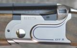 """Beretta DT11 B Fast Sporting 12GA 32"""" (99W)"""
