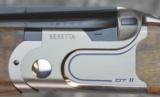 """Beretta DT11 Sporting 12GA 30"""" (67W)"""