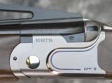 "Beretta DT11 Unsingle Trap Combo 12GA 32""/34"" (07W)"