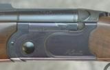 """Beretta 682 X Trap Combo Top Single 12GA 34""""/30"""" (87B)"""