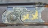 """Beretta 687 Silver Pigeon V Field 20GA 28"""" (17B)"""