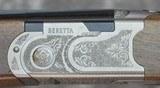 "Beretta 686 Silver Pigeon I Field .410 Bore 28"" (16S)"