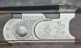 """Beretta 687 Silver Pigeon III Field 20GA 28"""" (31S)"""
