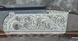"""Krieghoff K80 Nickel Super Scroll Skeet 12GA 30"""" (501) - 2 of 6"""