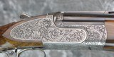"Perugini and Visini Maestro Sporting 4mm Ramped Rib 12GA 32"" (772)"