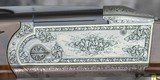 Krieghoff K80 Heritage Scroll Sporting 12GA 32