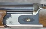 Zoli Z Sport MR XL EVO Sporting 12GA 32