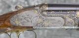 Perugini & Visini Extra Lusso Maestro Imperiale Sporting 12GA 32