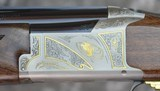 Browning 725 Golden Clays Sporting 12GA 30