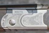 Beretta 686 Silver Pigeon I Sporting 20GA 30