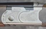 Beretta 686 Silver Pigeon I Field 12GA 28