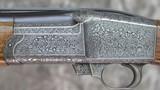 Ljutic LTX Pro 3 Factory Engraved Monogun 12GA 34